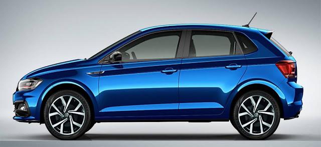 Volkswagen Polo GTS 2021