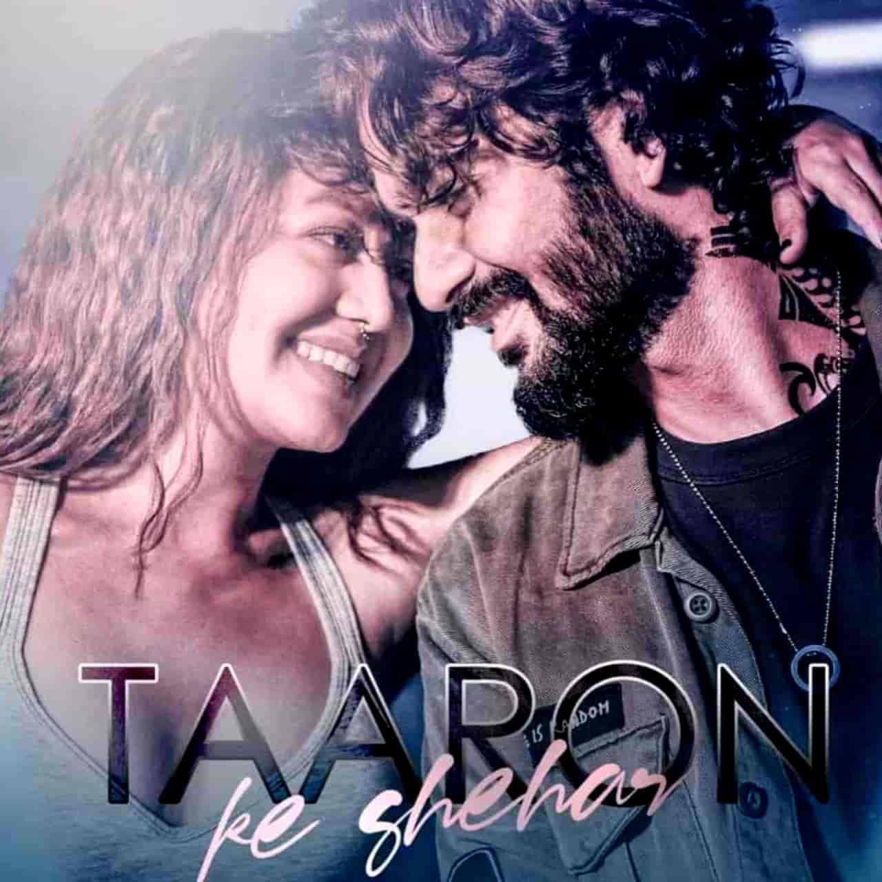 TAARON KE SHEHER Love Lyrics, Sung By Jubin Nautiyal And Neha Kakkar.