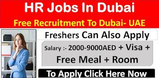 Admin/Accounts Assistant Job Recruitment in Construction Company Dubai
