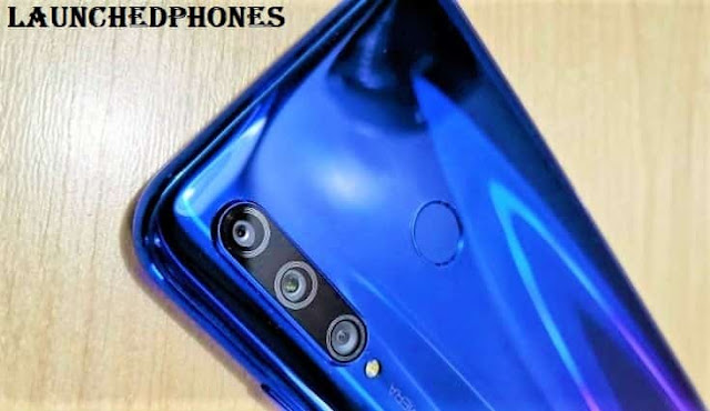 This upcoming mobile telephone tin hand notice last Honor  Honor 10i Specs as well as features revealed on meshing