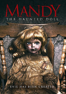 Download Film Mandy the Haunted Doll (2018)