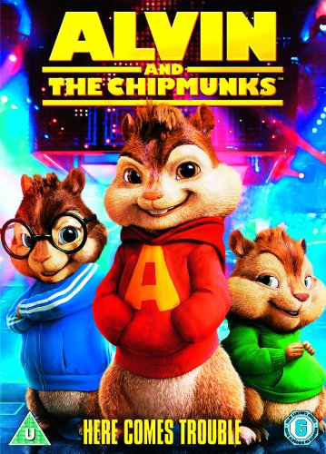 Nickalive Nickelodeon Uk To Premiere The Alvin And The