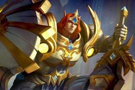 Hero Tigreal