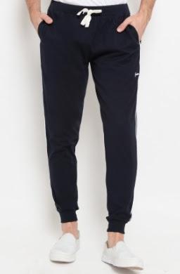 jenis Celana pria kekinian_celana drawstring