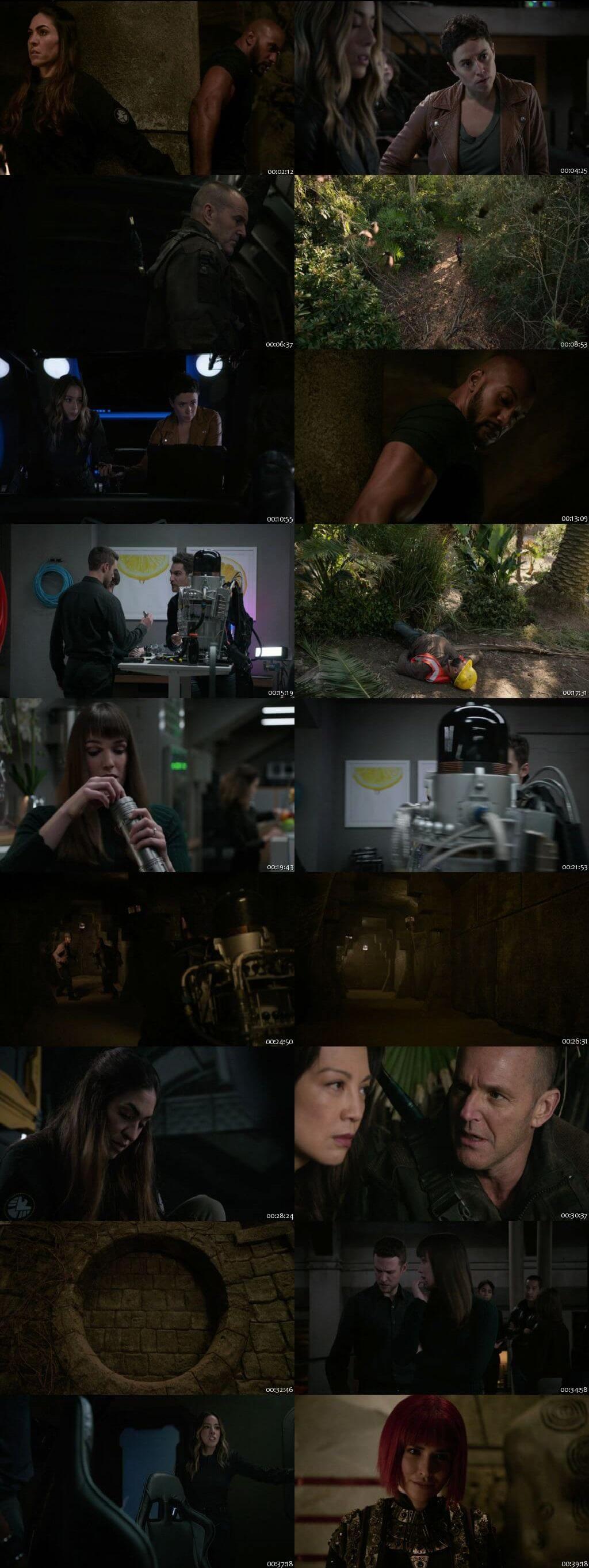 Screenshots Of English Show Agents of S.H.I.E.L.D. Season 06 Episode 12 2019 WEB-DL 720P 300MB