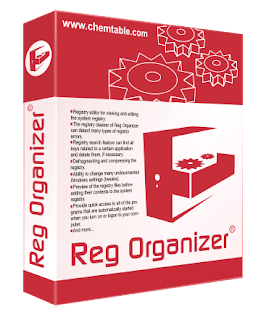 Reg Organizer Full Legal Giveaway Key Serial 2017 Lisans Anahtari