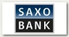 Логотип брокера Saxobank