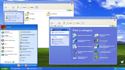 Download Free Windows XP All In One 32/64 Bit ISO Oct-2021