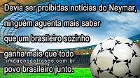 Frases Engraçadas sobre o Brasil