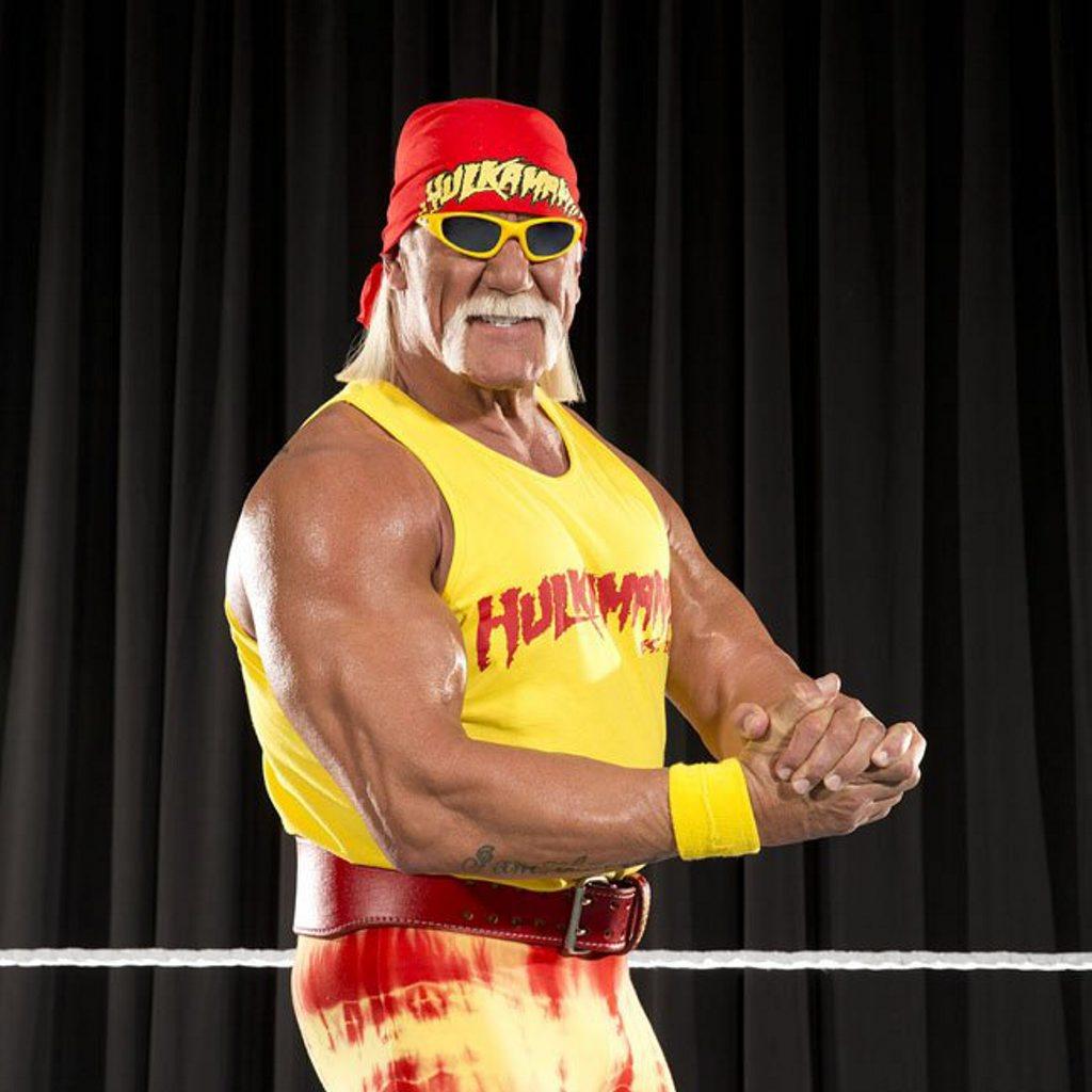 Shocking: What Hulk Hogan Thinks About Jesus!