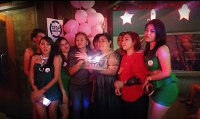 Fortuna Bar & Karaoke