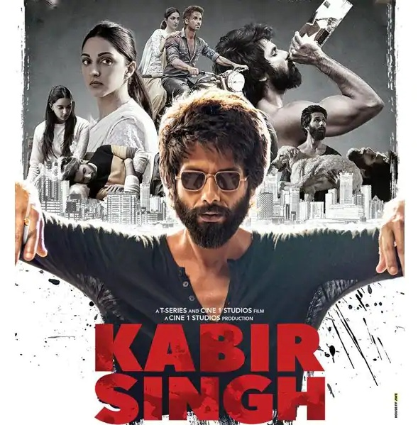Kabir Singh Full Movie Download Pagalworld, Filmywap, Filmyzilla, 720p, 480p, 300mb