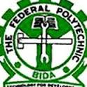 how to apply for fed poly bida hnd admission form