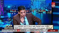 برنامج إنفراد 25/2/2017 سعيد حساسين و محمد معيط نائب وزير المالية