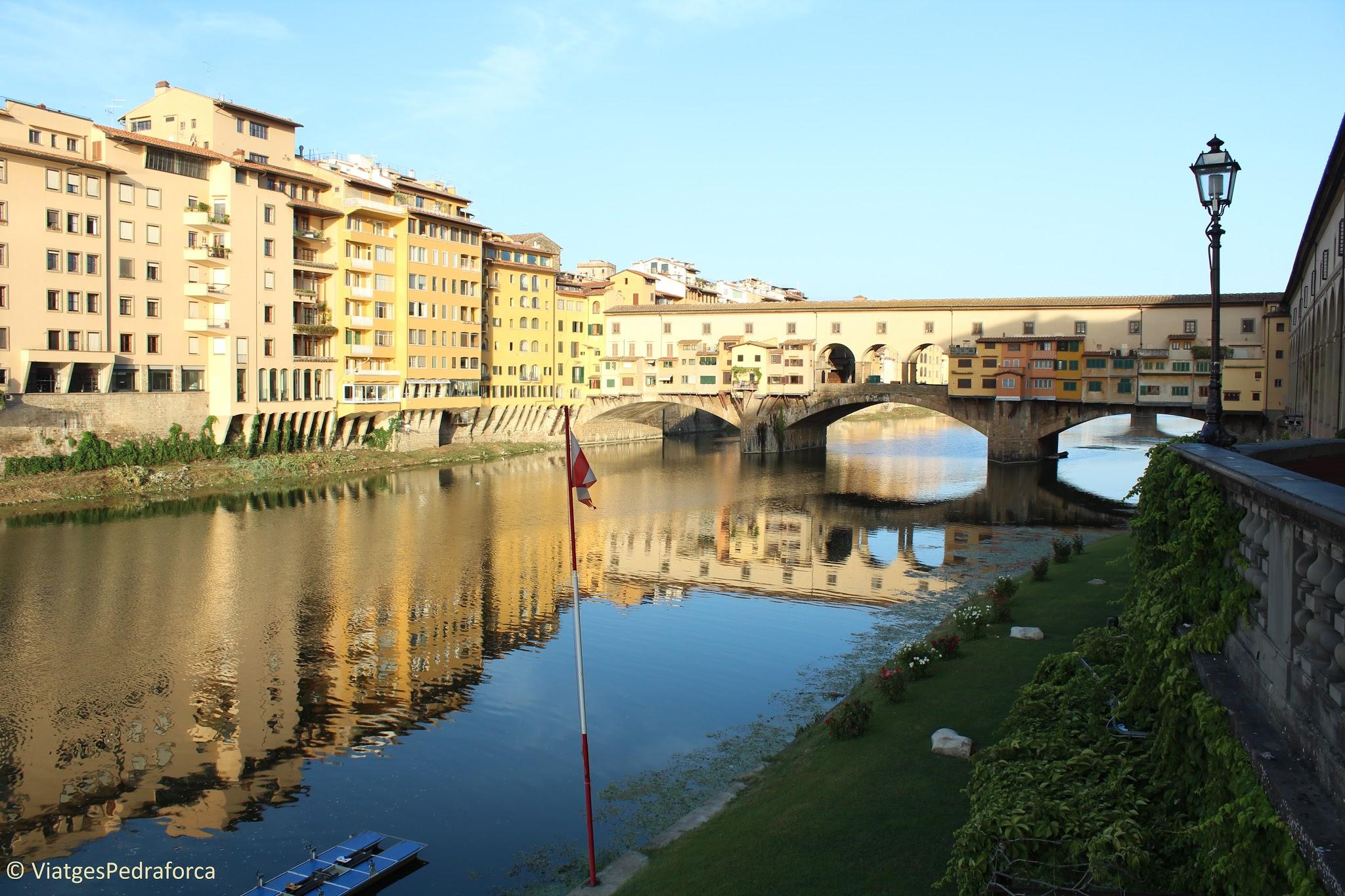 Centre Històric de Florència, Unesco, Patrimoni de la Humanitat, Toscana, Itàlia