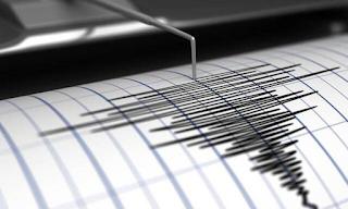 Κρήτη: Ισχυρός σεισμός  στο Ηράκλειο