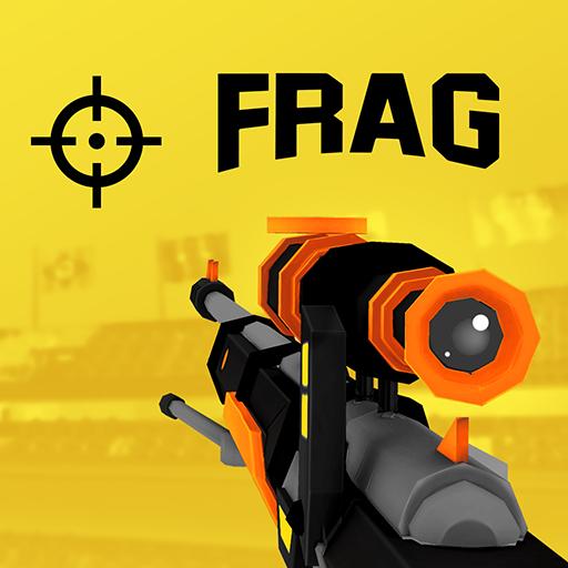 FRAG Pro Shooter v1.7.0 Apk Mod [Dinheiro Infinito]