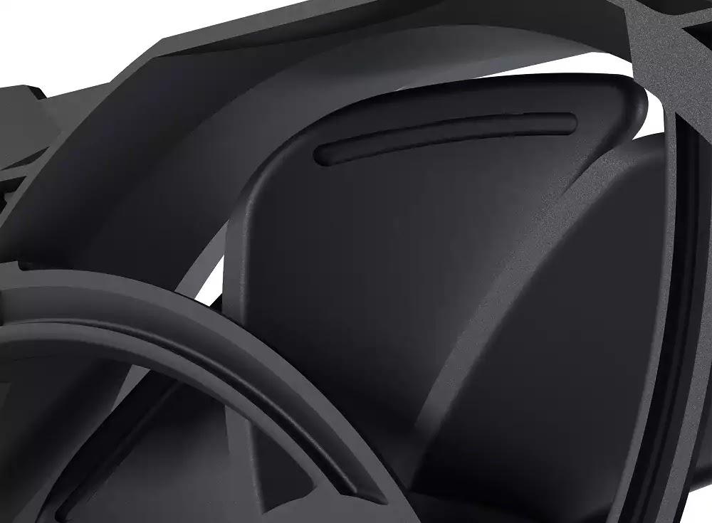 ROG Strix XF 120 Grooved Fan