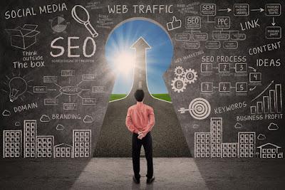 Seo từ khóa Top 1 Google, chạy quảng cáo Google Adword uy tín