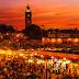 Marrakech, Kota Kejayaan Di Maroko