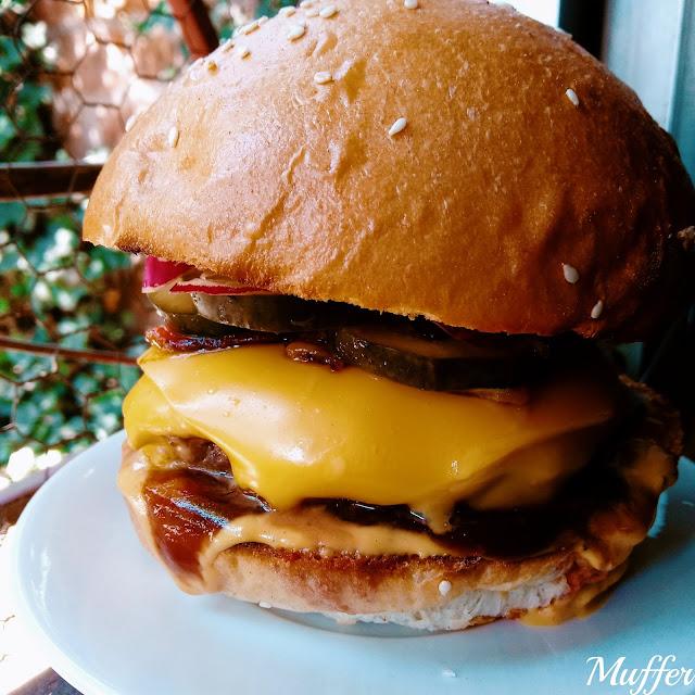 Bestias Burger - Pack burger tocino