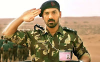 Parmanu Budget &  First Day Box Office Collection