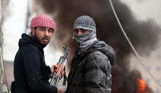 Menyoal Konflik Sunni dan Syiah di Suriah, Umat Tidak Boleh Kalah oleh Konspirasi dan Pengkhianatan