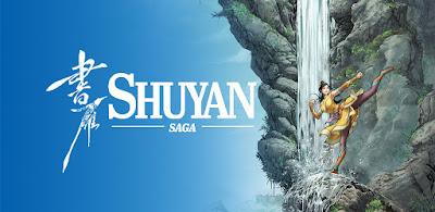 Shuyan Saga Mod (Unlocked all) Apk + OBB Free Download