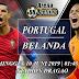 PREDIKSI PERTANDINGAN FINAL UEFA, PORTUGAL VS BELANDA 10 JUNI 2019
