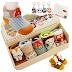 Amazon: $6.49 (Reg. $12.98) Toddler Non-Skid Animal Socks, 5-Pairs with Box!