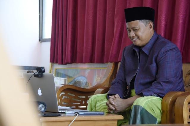 Persiapan PPDB  2021 Sudah Matang,  Wagub Jabar Optimis Berjalan Optimal