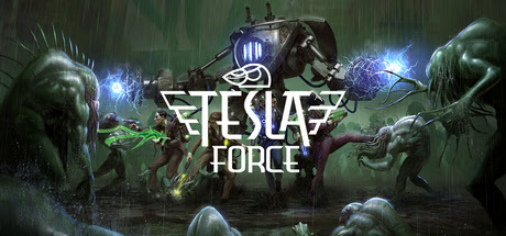 Tesla Force-GOG