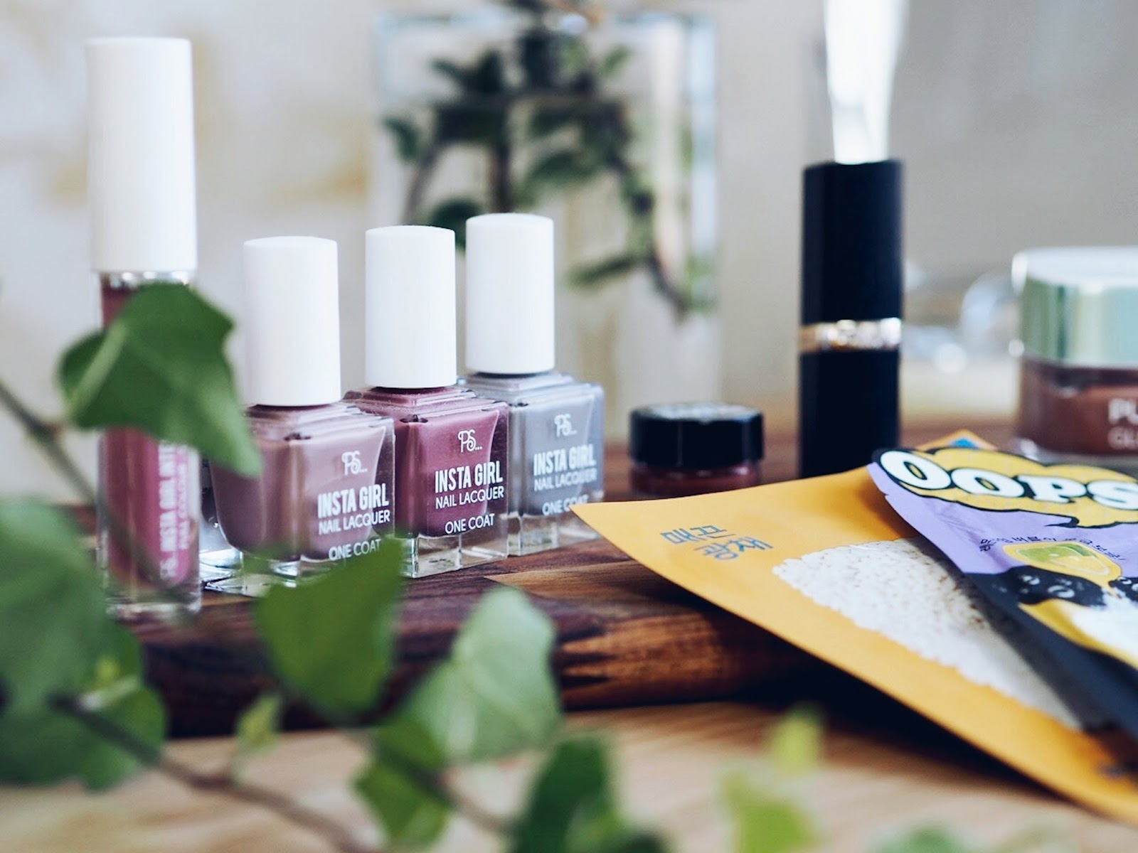 New Beauty Purchases - Aye Lined Pinterest, Beauty, Lifestyle