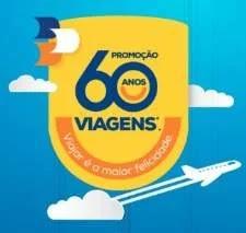 Promoção Lojas Colombo 60 Anos Aniversário 2019 - 60 Viagens Destinos no Brasil