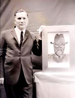 Albert K. Bender