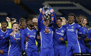 We want to be the best academy in England confirms Chelsea youth chief Bath