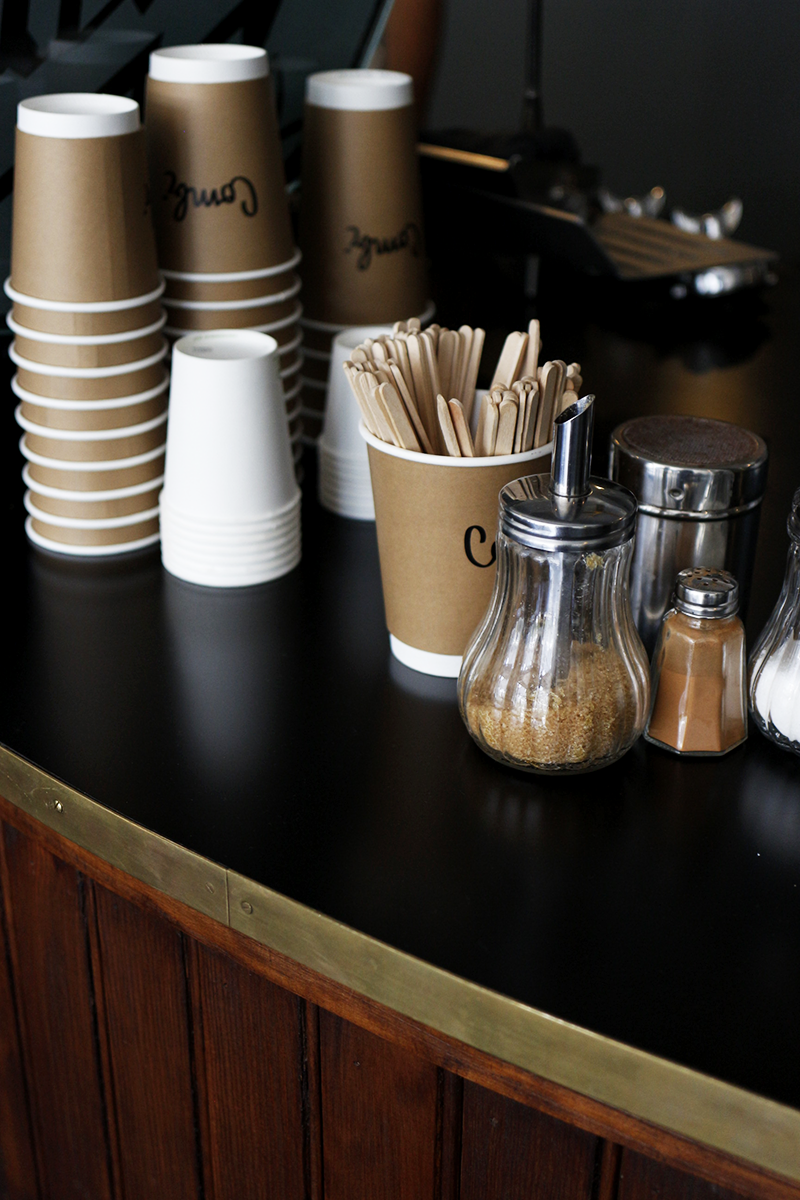 WhereToEat #4 | Combi Coffee