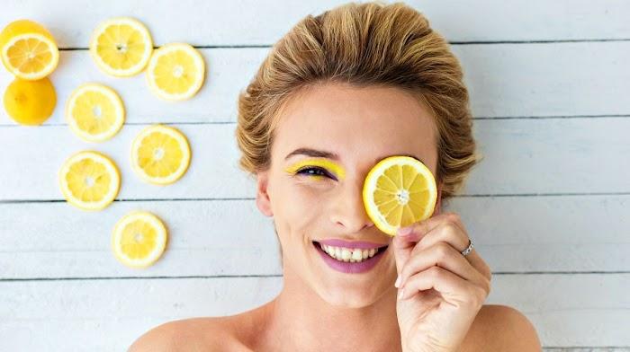 Limonun Cilt Bakımındaki Önemi