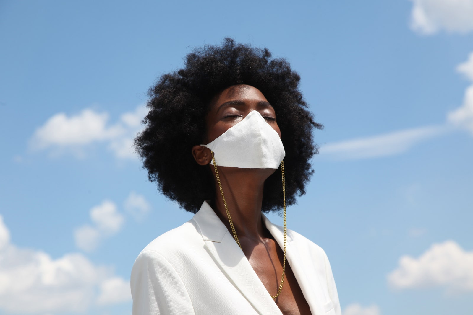 The Best Masks for a Stylish, and Safe, Year