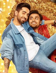 Shubh Mangal Zyada Saavdhan (शुभ मंगल ज़्यादा सावधान) Movie Full Download From FilmyGod Online in HD