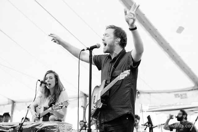 Fast Romantics at Hillside Festival on Saturday, July 13, 2019 Photo by John Ordean at One In Ten Words oneintenwords.com toronto indie alternative live music blog concert photography pictures photos nikon d750 camera yyz photographer