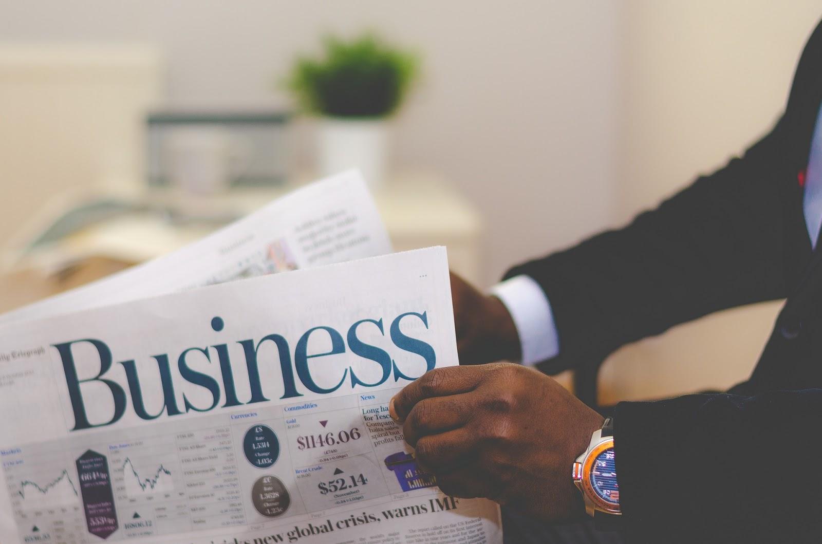 ¿Cómo puede aparecer mi empresa en los medios de comunicación? Construir mensajes eficaces
