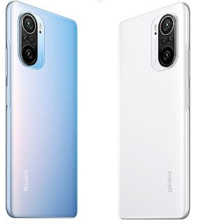 شاومي ريدمي K40 برو بلس Xiaomi Redmi K40 Pro Plus المعروف أيضًا باسم شاومي ريدمي +Xiaomi K40 Pro شاومي ريدمي، Xiaomi Redmi K40 Ultra