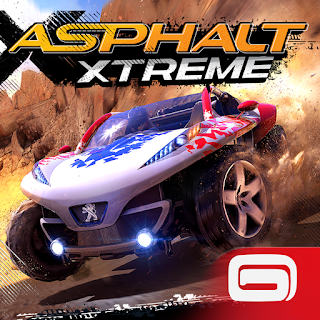 Download Asphalt Xtreme: Rally Racing