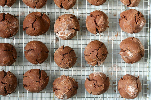 Chocolate Caramel Rocks