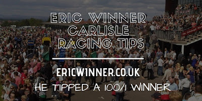CARLISLE RACING TIPS