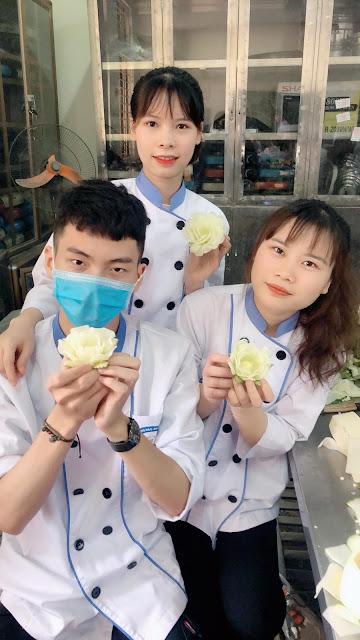 Định hướng nghề bếp cho giới trẻ hiện nay