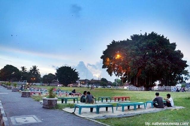Yogyakarta Selalu Punya Cerita (Pengalaman Liburan)