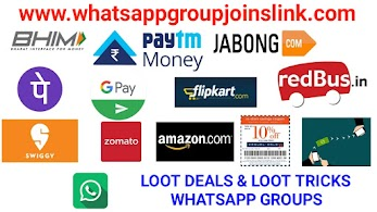 Whatsapp Group Links 2019 - Whatsapp Groups Join Link: Loot