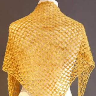 Chal Fácil a Crochet